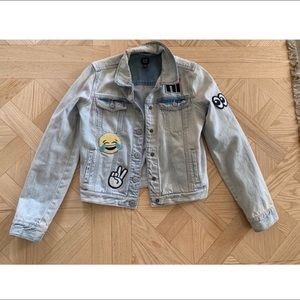 Gap Girl Denim Jacket